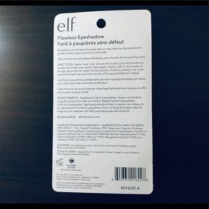 ELF Makeup - 💥4/$20 New Elf Golden Goddess Flawless Eyeshadow